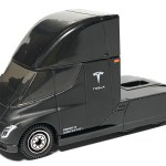 Matchbox MB1110-01 : Tesla Semi