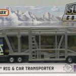 Matchbox MB1150-01 : MBX Rig I Cabover