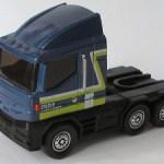 Matchbox MB1150 : MBX Rig I Cabover