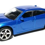 Matchbox MB1168-02 : '18 Dodge Charger