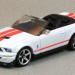 Matchbox MB744-06 : Shelby GT500 Convertible