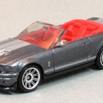 Matchbox MB744-06 : Shelby GT500 Convertible