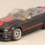 Matchbox MB744-08 : Shelby GT500 Convertible