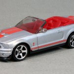 Matchbox MB744-13 : Shelby GT500 Convertible
