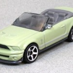 Matchbox MB744-15 : Shelby GT500 Convertible