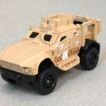 Matchbox MB855-08 : Oshkosh M-ATV