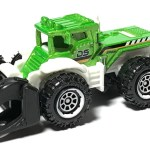 Matchbox MB916-04 : Dirt Smasher