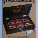 Matchbox Models of Yesteryear : YY60 : Connoisseur Set Dutch Advertising