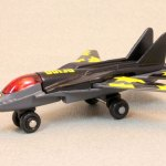 Matchbox MB027-10 : Swing Wing Jet