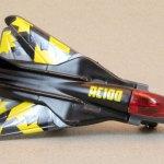 Matchbox MB027-10 : Swing Wing Jet
