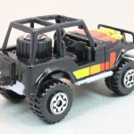 Matchbox MB131-01 : Jeep 4X4