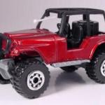 Matchbox MB131-10 : Jeep 4X4