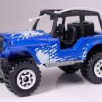 Matchbox MB131-18 : Jeep 4X4