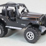 Matchbox MB131-23 : Jeep 4X4