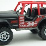 Matchbox MB131-26 : Jeep 4X4