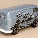 Matchbox MB405-02 : Volkswagen Delivery Van