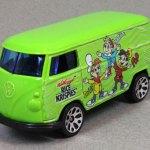 Matchbox MB405-09 : Volkswagen Delivery Van