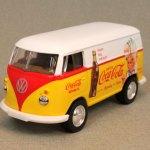 Matchbox MB405-16 : Volkswagen Delivery Van