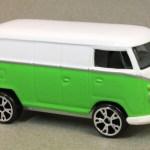 Matchbox MB405-20 : Volkswagen Delivery Van