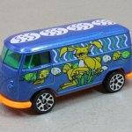 Matchbox MB405-22 : Volkswagen Delivery Van