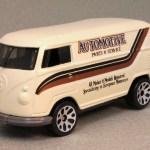 Matchbox MB405-25 : Volkswagen Delivery Van