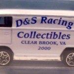 Matchbox MB405-C2-02 : Volkswagen Delivery Van