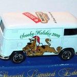 Matchbox MB405-C2-04 : Volkswagen Delivery Van