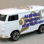 Matchbox MB405-C2-05 : Volkswagen Delivery Van