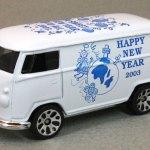 Matchbox MB405-C2-20 : Volkswagen Delivery Van