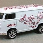 Matchbox MB405-C2-25 : Volkswagen Delivery Van