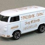 Matchbox MB405-C2-30 : Volkswagen Delivery Van