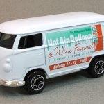 Matchbox MB405-C2-31: Volkswagen Delivery Van