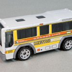 Matchbox MB662-08 : City Bus