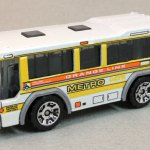 Matchbox MB662-09 : City Bus