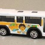 Matchbox MB662-15 : City Bus