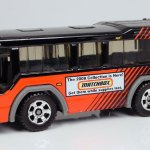 Matchbox MB662-23 : City Bus
