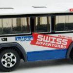 Matchbox MB662-25 : City Bus