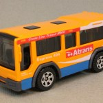 Matchbox MB662-28 : City Bus