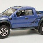 Matchbox MB788-03 : '10 Ford F-150 Raptor