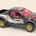 Matchbox MB788-10 : '10 Ford F-150 Raptor