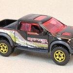 Matchbox MB788-10 : '10 Ford F-150 Raptor