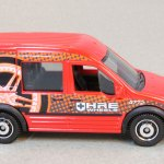 Matchbox MB798-06 : 2010 Ford Transit Connect