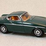Matchbox MB799-07 : 1969 Volvo P1800S