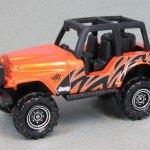 Matchbox MB878-01 : Jeep 4X4
