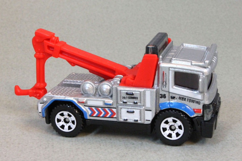 Matchbox MB937-02 : Urban Tow Truck