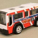 Matchbox MB992-01 : City Bus
