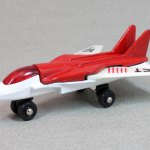 Matchbox MB027-03 : Swing Wing Jet