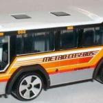 Matchbox MB662-05 : City Bus