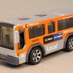 Matchbox MB662-11 : City Bus