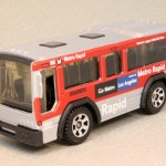 Matchbox MB662-16 : City Bus